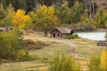 Gary Hardaker- Old Homestead- Farwell Canyon
