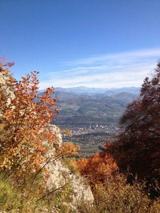 Kendra Cox - Les Alpes